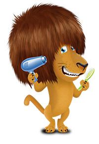 Program dla fryzjerów