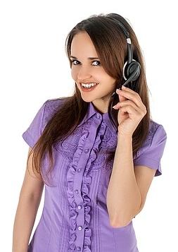 Program dla call center