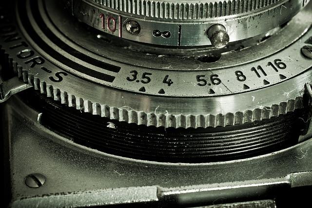 Strony dla fotografów