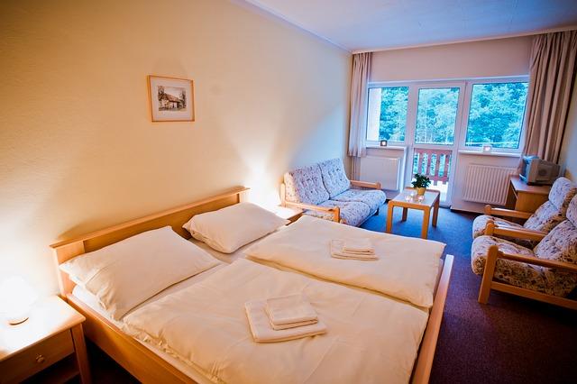 Strony dla hotelarzy