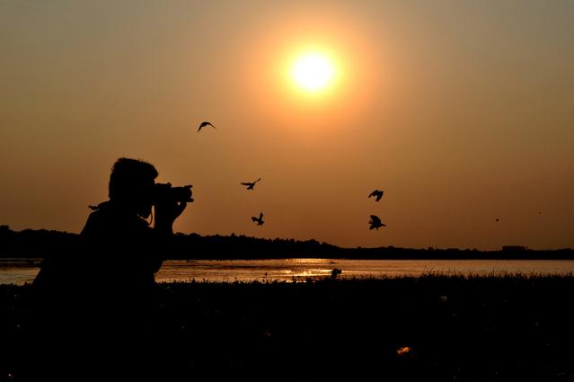 Strony www dla fotografów