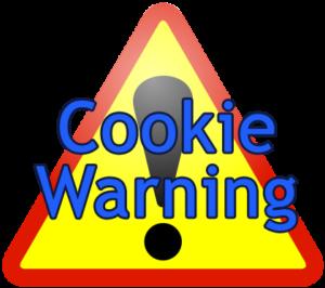 cookie-warning