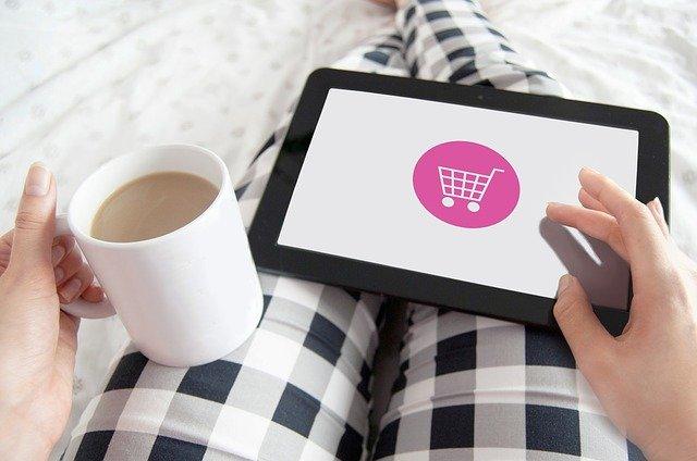 alternatywa dla Shopify sklepu internetowego